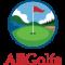 logo all golf